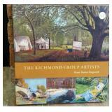 The Richmond Group Artists Hardback Book