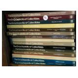LIFE - Encyclopedia of Collectibles, 14 volumes
