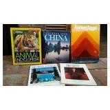 Travel books, Educational Books