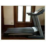 Freemotion 730 Treadmill with digital adjustments