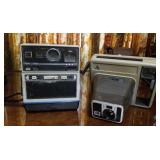 Kodak instant color film cameras. HS 144-10