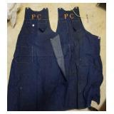 Perfect Circle machine shop aprons (2)