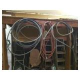 3/8 inch air hose, 5/8 air hose,