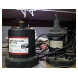 Submersible pumps - 2