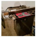 Craftsman Table Saw - all works except!