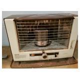 Kerosun Heater - Radiant 36