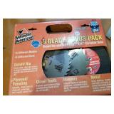 """Pack of 4 saw blades  7.25""""  Vermont American"""
