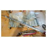 Allen wrenches, speed driver,