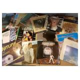 LP Records, Country and Pop