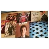 LP Records, Who - Tommy, B.J. Thomas