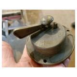 Robert Bosch Brass Switch - Magneto