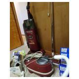 Hoover upright vacuum, Interstate Engineering
