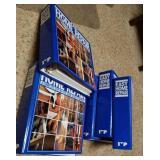 Easy Home Repair Manuals, 3 ring binder
