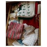 Dish towels & wash cloths for the kitchen