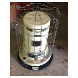 KeroHeat  CV2200 - Kerosene Heater