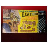 Beginners Leathercraft Kit