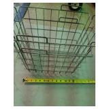 2 wire freezer baskets