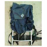 Camp Trails aluminum frame backpack