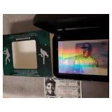1992 Major League Hologram Baseball MVP