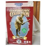 Ty Cobb, Cooperative Collection