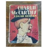 The Adventures of Charlie McCarthy book