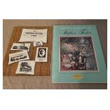 The Stephen Foster Story & music book