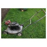 Sears push mower