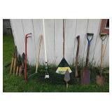 Garden & Yard tools