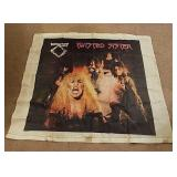 Twisted Sister Banner