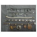 Charm Bracelets & Bracelets (5)