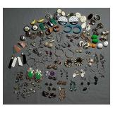 Pierced earrings (70+)