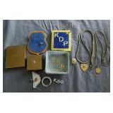 Kappa Delta Phi Memorabilia & jewelry