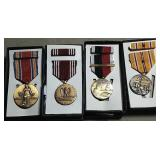 WWII Medals (4)