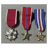 Military Medals (3)