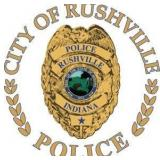 Police Car Ride with the Rushville Police Dept.