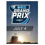 Four GMR Grand Prix Tickets