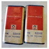 Delco Remy batteries in tins (2)