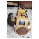 Craftsman Cast Iron Solid State Motor