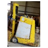 Namco model 2015 fork lift, NOT WORKING