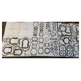 Tecumseh 2 & 4-cycle engine gaskets patterns