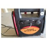 Jump Starter with cables