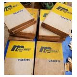 McCord Gaskets New in the Boxes (10 plus)
