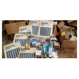 Kohler motor parts,  New in  boxes & packages