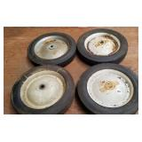 Lawn Mower Wheels and Tires (4)