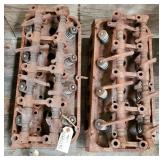 Chrysler Industrial heads & rocker arms