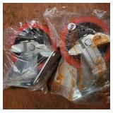 Heavy Duty Casters - new in packages (2)