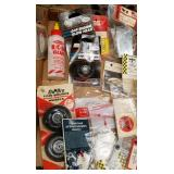 RC Airplane parts and supplies