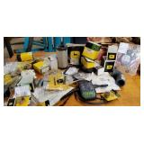 John Deere parts - new in packages