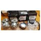Kawasaki Parts - new in packages