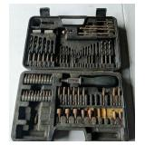 Drill Bit & Driver Set
